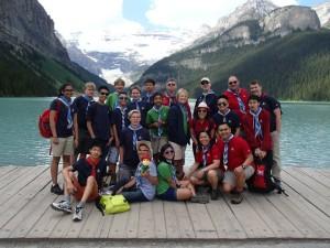 7th Markham Scouts
